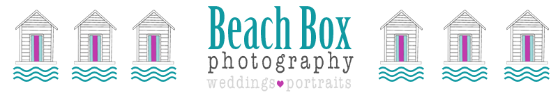 Beach Box Photography